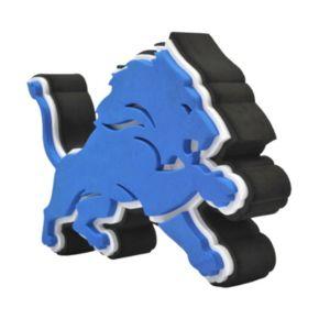 Detroit Lions 3D Foam Logo