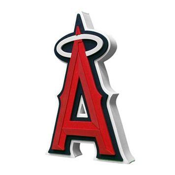 Los Angeles Angels of Anaheim 3D Foam Logo
