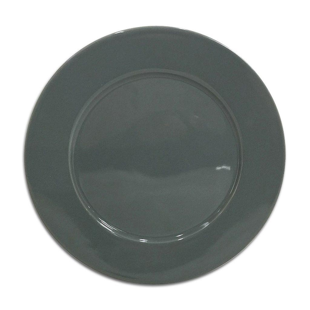 Food Network™ Macaroon Dinner Plate
