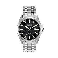 Citizen Men's Eco-Drive Corso Stainless Steel Watch - BM7100-59E