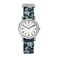 Timex Women's Weekender Watch - T2P370KZ