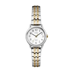 Timex Women's Easy Reader Stainless Steel Watch