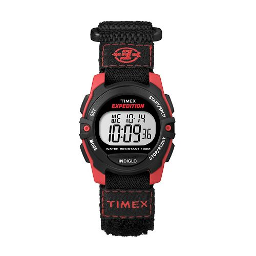 Timex Men's Expedition Mid Core Digital Chronograph Watch - T49956KZ pantip