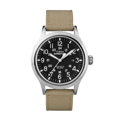 Timex Men's Expedition Scout Watch - T49962KZ