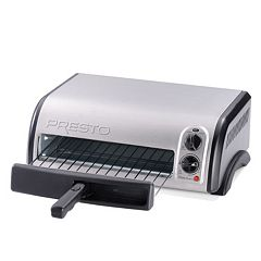 Presto Stainless Steel Pizza Oven
