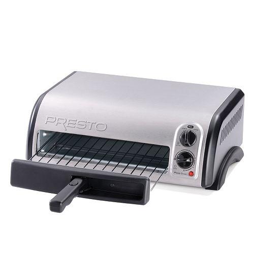 Presto Stainless Steel Pizza Oven