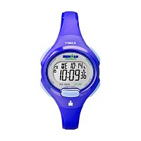 Timex Women's Ironman 10-Lap Digital Chronograph Watch