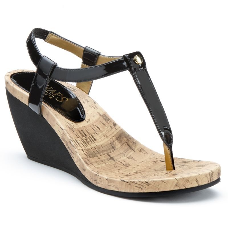 Sonoma Life Style Wedge Sandals