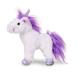 Melissa and Doug Misty Unicorn