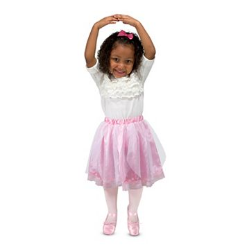 Melissa & Doug Goodie Tutus! Dress-Up Set