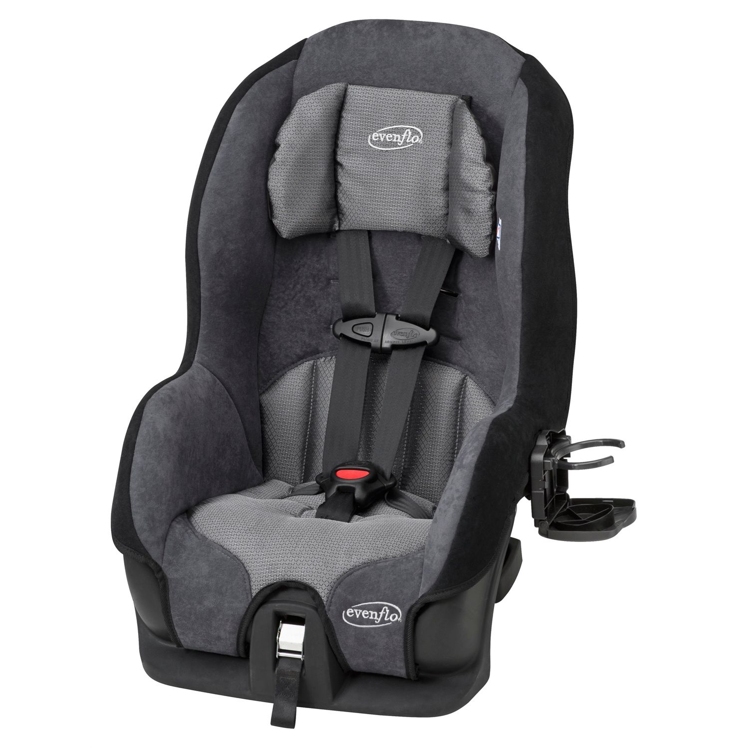 evenflo tribute 5 dlx convertible car seat rh kohls com Evenflo Momentum 65 Convertible Car Seat Evenflo Triumph 65 LX