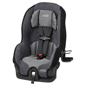 EvenFlo Sonus Convertible Car Seat 78 Regular