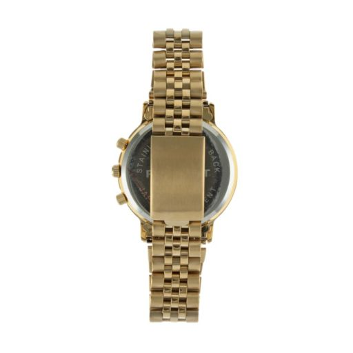 Peugeot Women's Stainless Steel Moon Phase Watch - 7090G