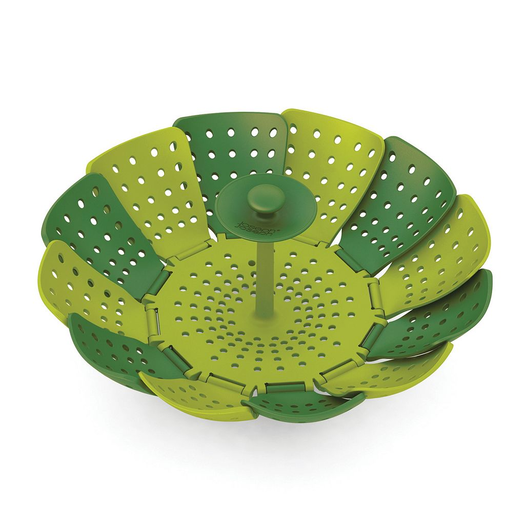 Joseph Joseph Lotus Plus Steamer Basket