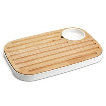 Joseph Joseph Slice&Serve Bread & Cheese Board