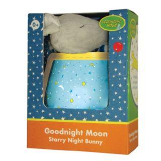 Good Night Moon Starry Night Bunny by Kids Preferred