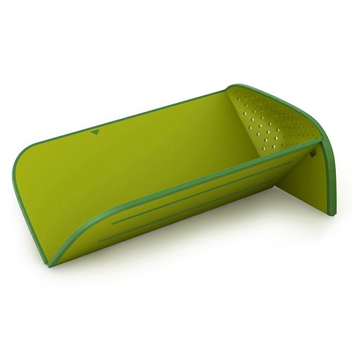 Joseph Joseph Rinse & Chop Plus Chopping Board