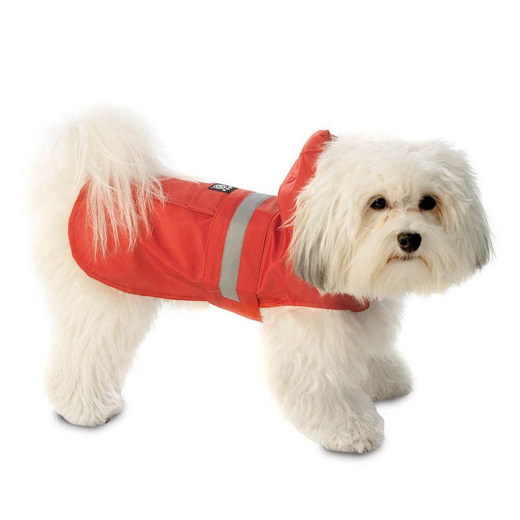 PetRageous Designs Seattle Dog Slicker - XXL