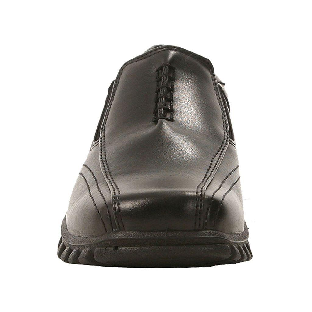 Deer Stags Stadium Boys' Slip-On Shoes