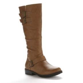 NYLA Marlow Women's Knee-High Boots