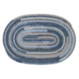 Colonial Mills Perfect Print Braided Reversible Rug