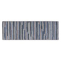 Colonial Mills Perfect Print Braided Reversible Rug Runner - 2' x 8'