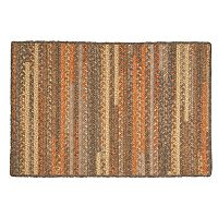 Colonial Mills Perfect Print Braided Reversible Rug - 5' x 7'