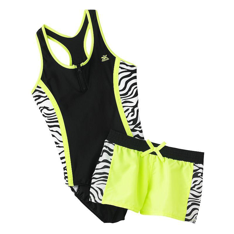 Girls Swimwear 7 16 Cover up Set Girls 7 16