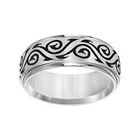 Cherish Always Cobalt Tribal Band - Men