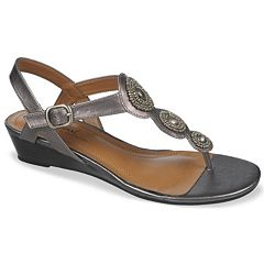 SOUL Naturalizer Palace Wedge Sandals - Women