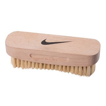 Nike Wooden Football Brush