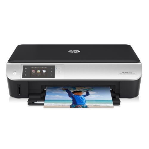 HP Envy 5530 All-in-One Ink Jet Wireless Printer