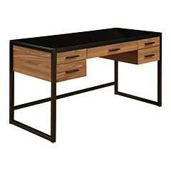 Office Star Products Eldridge Computer Desk