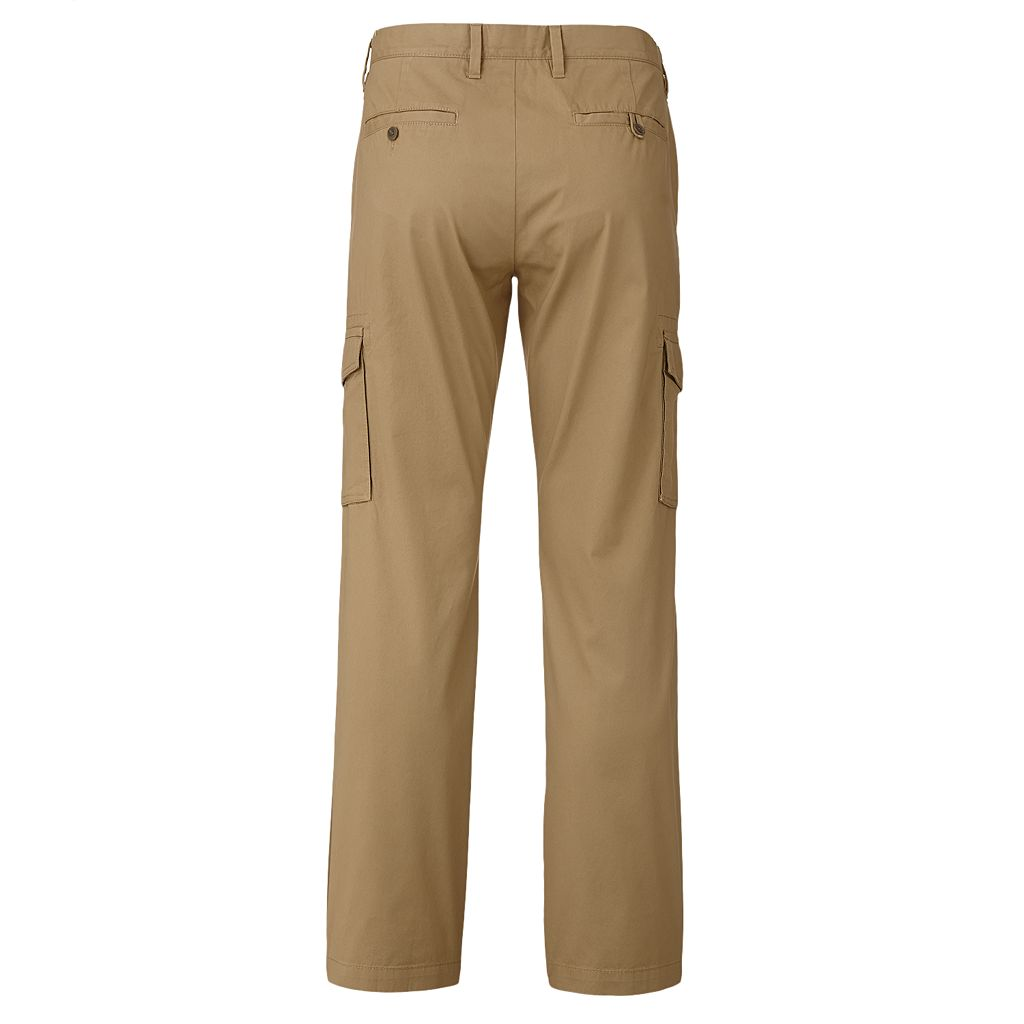 Men's Marc Anthony Slim-Fit Twill Cargo Pants