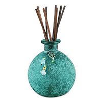 San Miguel Tierra 10 pc Morning Mist Reed Diffuser Set