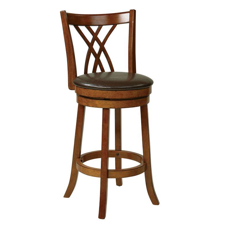 Leather Seat Bar Stool Kohls : 1650361wid800amphei800ampopsharpen1 from kohls.com size 882 x 882 jpeg 54kB