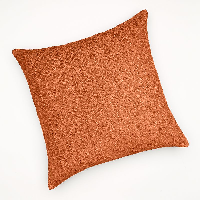 Decorative Pillows At Kohls : Plush Accent Pillow Kohl s
