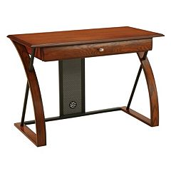 Office Star Products Aurora Computer Desk