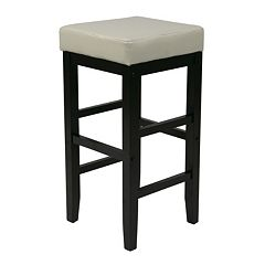 Office Star Products 30-in. Square Stool