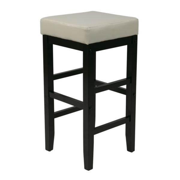 Office Star Products 30 In Square Stool