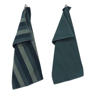 Food Network? Sculpted Kitchen Towel 2-pack