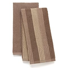 Food Network™ 2 pkSculpted Kitchen Towels