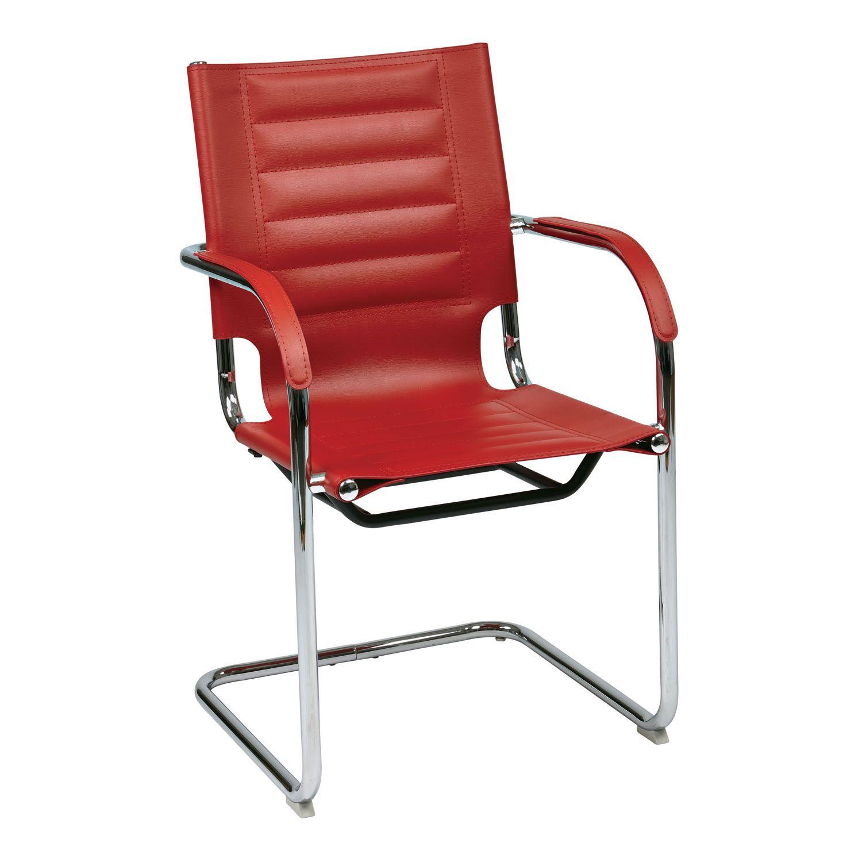 Avenue Six Trinidad Guest Chair