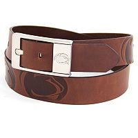 Men's Penn State Nittany Lions Brandish Leather Belt