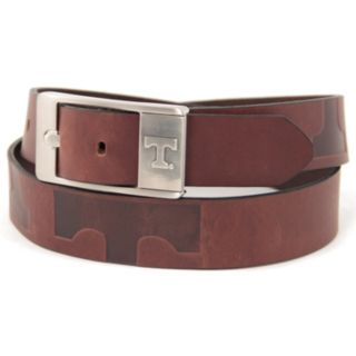 Men's Tennessee Volunteers Brandish Leather Belt
