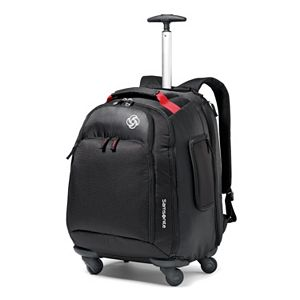 6e02be38d235 Rockland 19-Inch Wheeled Backpack