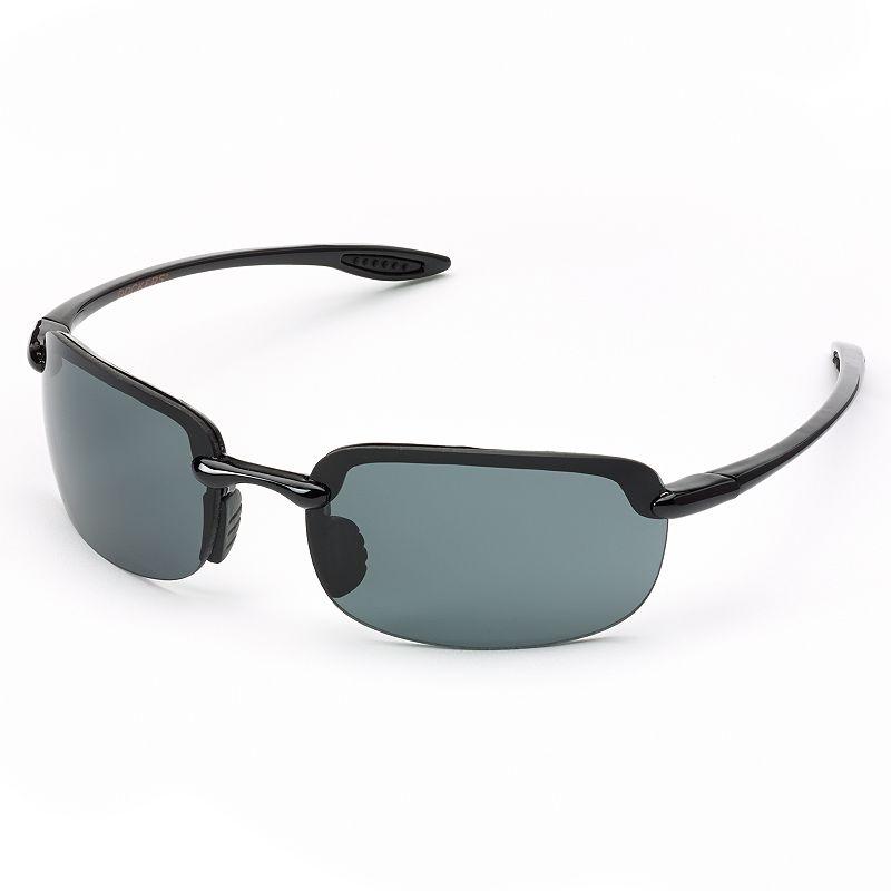Mens Rectangular Sunglasses   Kohl's