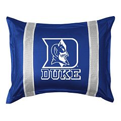 Duke Blue Devils Standard Pillow Sham