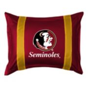 Florida State Seminoles Standard Pillow Sham