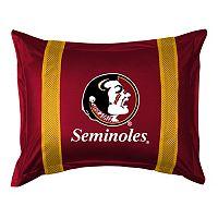 Florida State Seminoles Standard Pillow Sham